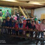Projektový den mimo školu - Kosárna Karlovice